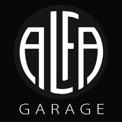 Alfa Garage – Fratelli Cozzi